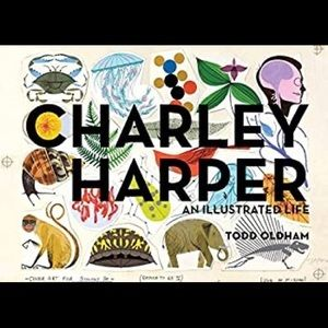 Charlie Hopper an illustrated life book